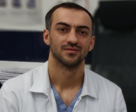 Отделение травматологии-ортопедии №1